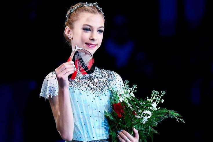 Почему талантливая российская фигуристка завершила карьеру в 14 лет?