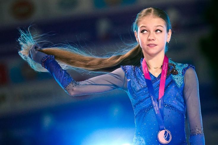 Чемпионат Европы по фигурному катанию 2020: кто из россиянок одержит победу?