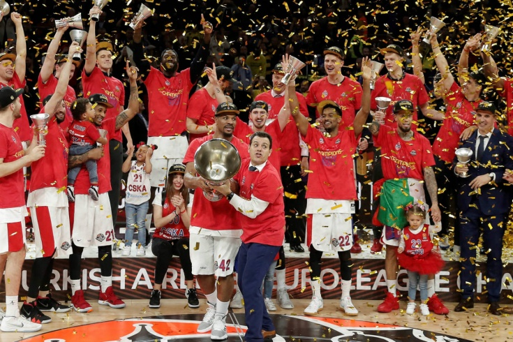 Решение о возобновлении сезона Евролиги 25 мая примут 11 клубов, в том числе ЦСКА. LIVE!