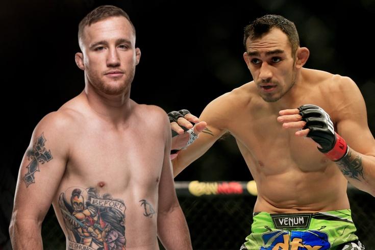 Полный кард UFC 249 — обзор всех участников турнира, 9 мая 2020