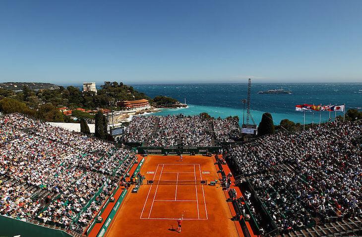 Теннис, мы скучаем!