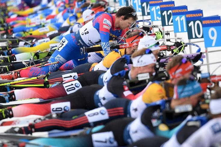 В список кандидатов в сборную России по биатлону попали странные люди – кто они?
