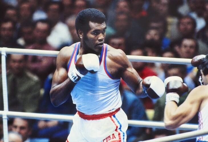 Советский тренер-фронтовик сделал из кубинца лучшего боксера-любителя в истории. Фидель Кастро называл спортсмена символом революции