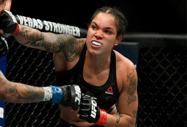 Юбилейный UFC 250: Нуньес защищает титул против Спенсер, Гарбрандт возвращается после серии нокаутов. Онлайн
