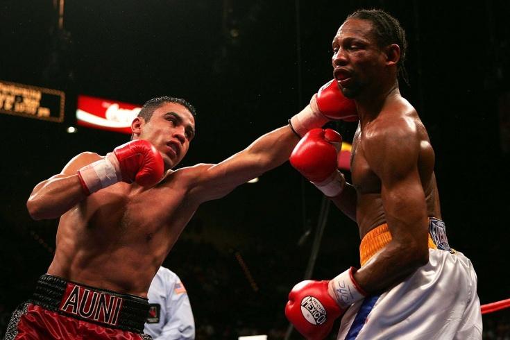 История боксёра Левандера Джонсона, погибшего из-за травм, полученных на ринге