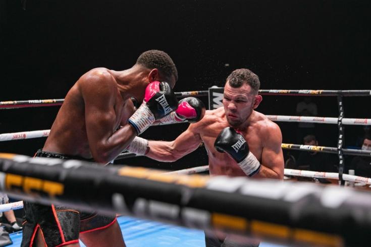 Дмитрий Чудинов проиграл, а Эдуард Трояновский победил на KOld Wars 2, видео боёв