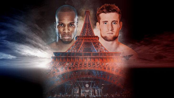 Франция – одна из двух стран Европы, где были запрещены MMA, хотя ими занимались даже спецназовцы. Но бои наконец легализовали