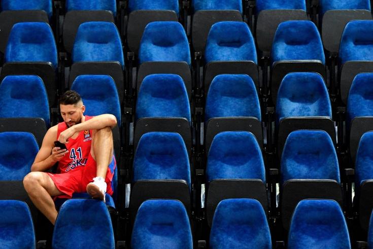 ЦСКА ищет новое место для игр из-за сноса УСК и может уехать из Москвы: что происходит и какие есть варианты