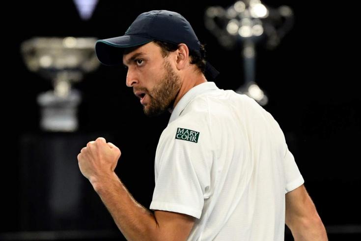 Australian Open – 2021: Карацев проиграл в полуфинале Джоковичу, но его запомнят как супергероя